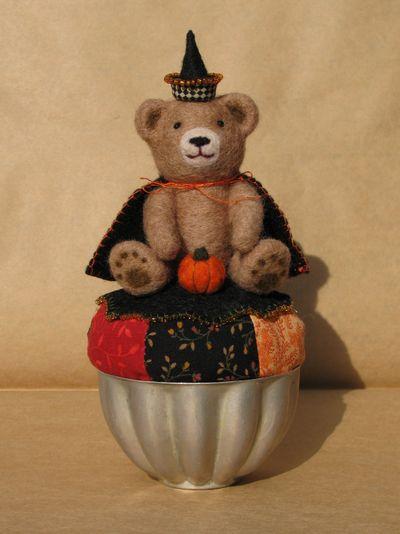 Halloweenbear